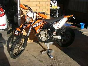 2010 htm 450 exc Redcliffe Redcliffe Area Preview