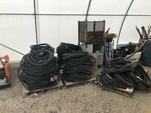 Construction  Heater Hose