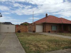 3 BEDROOMS PLUS GRANNY FLAT Fulham Gardens Charles Sturt Area Preview