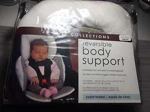 New in package baby items ie Buggy Bag, JJ Cole Collections