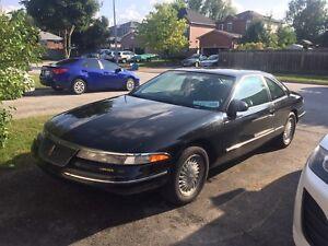 1994 Lincoln MarkVIII