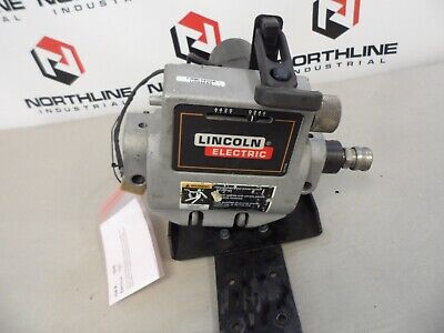 Lincoln Electric 11301 Robotic Wire Feeder
