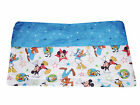 Mickey Mouse & Friends Nursery Flat Sheets