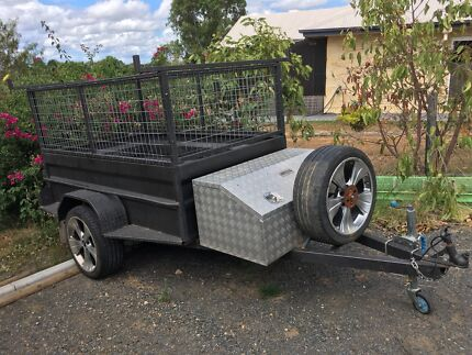 Trailer Hire / Rental Jimboomba Logan Area Preview