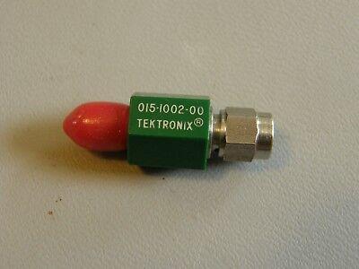 Tektronix 015-1002-00 Fixed Attenuator 5x Sma 14db 50hm 2w
