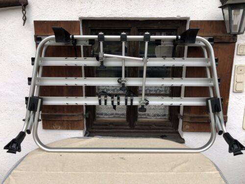 Original VW Heckträger für T5 Fahrradträger