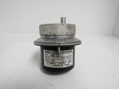 SANSEI ELECTRIC MANUAL PULSE GENERATOR (Electric Manual Generator)