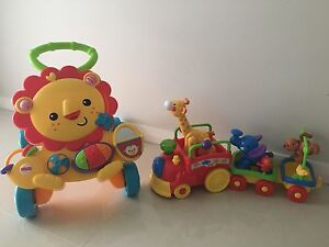 Fisher price baby toys Nabiac Great Lakes Area Preview