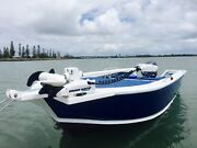 Custom Tournament Ready fishing Boat Victoria Point Redland Area Preview