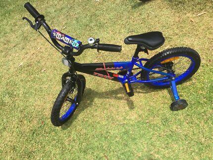 Trek Kickster Balance Bike Kid S Bicycles Gumtree Australia