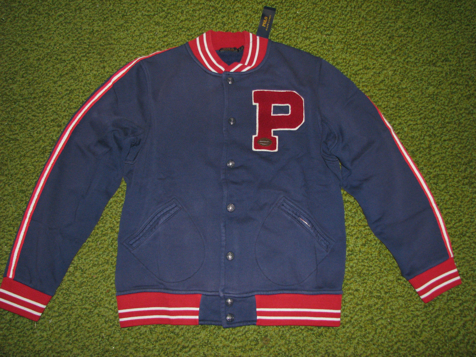 How to Make a Baseball Jacket | eBay