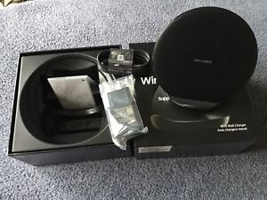 Fast Wireless Charger Samsung (New)