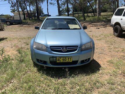 2007 VE Commodore Koonawarra Wollongong Area Preview