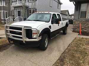 2008 Ford F-350  Super Duty Disel