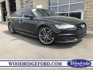 2017 Audi A6 3.0T Competition ***PRICE REDUCED*** 3.0L V6, WI...