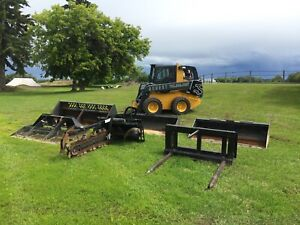 John Deere Quick Attach | Buy or Sell Heavy Equipment in