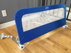 Bed rail for child