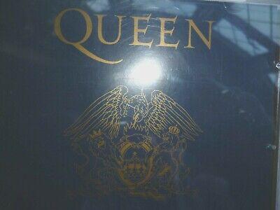 QUEEN - GREATEST HITS 11 CD ALBUM 17 TRACKS