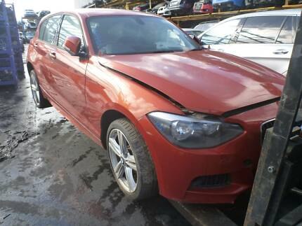 BMW 118d F20 Parts Diesel Engine Turbo Door Mirror Mag Wheel ECU Revesby Bankstown Area Preview