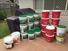 Plastic buckets Thornlands Redland Area Preview