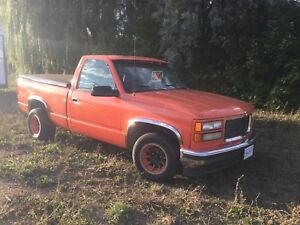 1995 Chevy