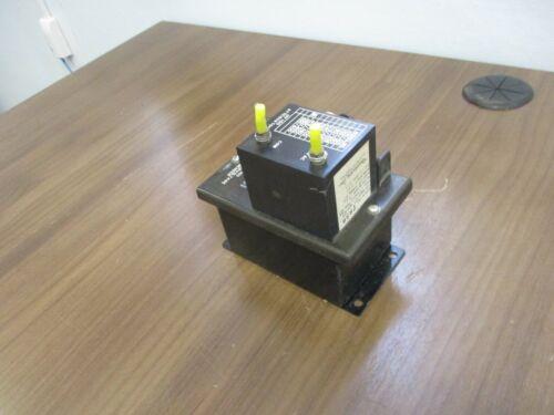 Russelectric AC Undervoltage Sensor & Attenuator UV100 480V Used