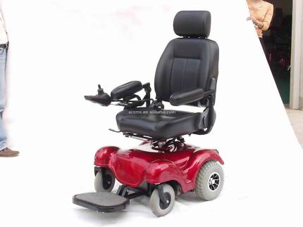 Electric battery wheelchair Blackburn North Whitehorse Area Preview