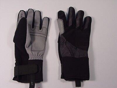 NEW Reusch Spring Ski Cross Country Nordic Gloves Medium 8.5 Countdown