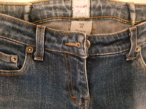 Sass and Bide jeans size 28 Macquarie Fields Campbelltown Area Preview