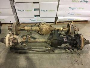 1994 Ford Dana 60 and 10.25