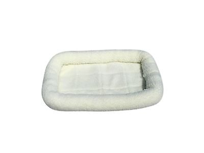 Cozy Bed (Soft Cozy Pet bed cushion mat pad for small dog cat kennel Crate XXS- 22