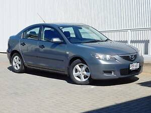 2008 Mazda Mazda3 Sedan Murray Bridge Murray Bridge Area Preview