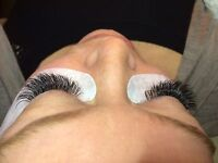 Certified Lash Tech - Eyelash Extensions
