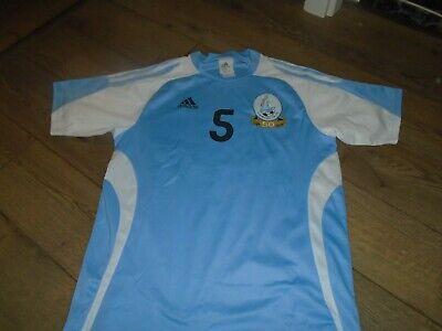 TA Shirt Jersey Trikot al wakrah sc Quatar Adidas 2 image
