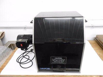 Millipore Rotary Agitator Horizontal Electric Tumbler