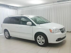 2016 Dodge Grand Caravan WOW! WHAT MORE DO YOU NEED!? CREW EDTN