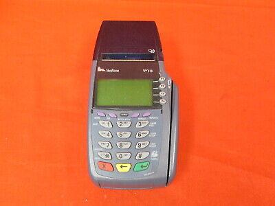 Verifone Vx510 Dual Com 12mb Credit Card Terminal Machine M251-060-34-naa 3753