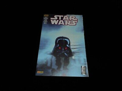 Soule / Camuncoli: Star Wars 11: Hiérarchisation Editions Panini/Comics