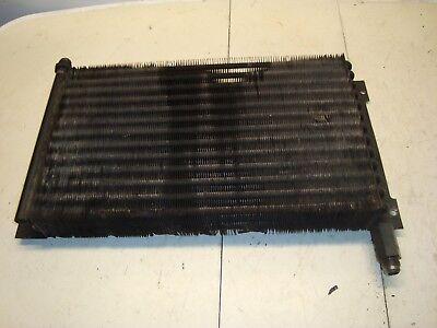 Massey Ferguson 1155 Tractor Oil Cooler