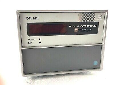 Druck Dpi 141 Barometer Resonant Sensor Barometer 800 - 1150 Mbar A