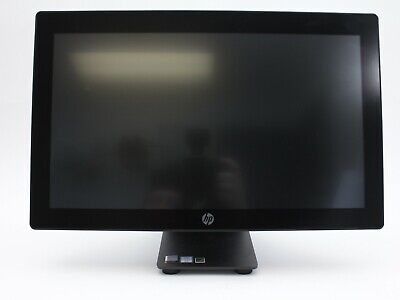 Hp Rp9 9118 Retail System Pos 18.5 Touch Core I5-7600 16gb Ram 128gb Ssd W10iot