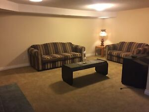 Basement Suite for Rent in Morinville