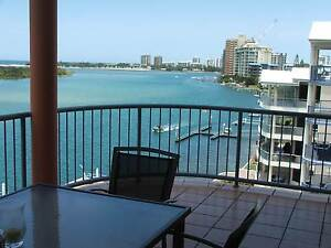 Waterfront Penthouse  with private rooftop Maroochydore Maroochydore Area Preview