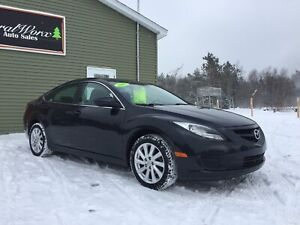 2013 Mazda 6 GS FREE 90 DAY WARRANTY!!!!