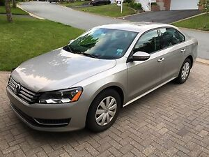 '12 Passat Only 73000kms