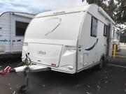 2012 - Adria Altia  432 (VE228) Campbellfield Hume Area Preview