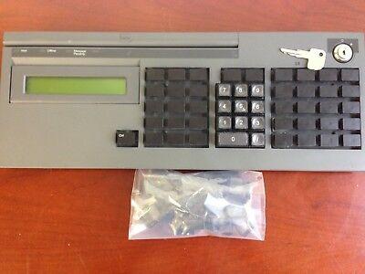 41j7526 65y4679 50 Key Keyboard 4690-6300 Pos Black M8 Usb