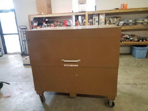 KNAACK 89 GANG BOX