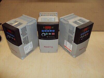 Allen-bradley Powerflex 40 22b-d1p4n104 Drive Series A