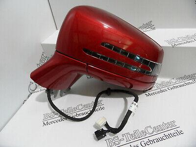 Mercedes CLS W218 Aussenspiegel Spiegel Totwinkel Memory Klappbar 2188100376 996